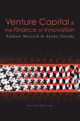 9780470454701-0470454709-Venture Capital and the Finance of Innovation, 2nd Edition