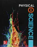 9780076773053-0076773051-Physical iScience, Student Edition (INTEGRATED SCIENCE)
