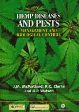 9780851994543-0851994547-Hemp Diseases and Pests: Management and Biological Control (Cabi)