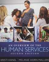 9781285465104-1285465105-An Overview of the Human Services