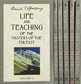 9780875165387-0875165389-Life and Teaching of the Masters of the Far East (6 Volume Set)