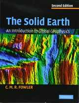 9780521893077-0521893070-The Solid Earth: An Introduction to Global Geophysics