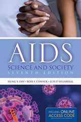 9781284025514-1284025519-AIDS: Science and society