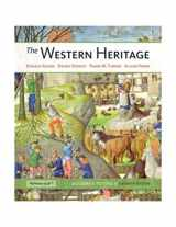9780205962440-0205962440-Western Heritage, The: Volume A