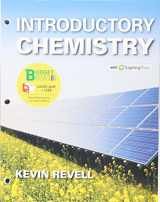 9781319195755-131919575X-Loose-Leaf Version for Introductory Chemistry & SaplingPlus for Introductory Chemistry (Twelve Months Access)