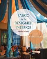 9781501305337-1501305336-Fabric for the Designed Interior: Studio Instant Access