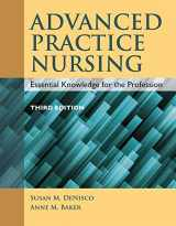 9781284072570-1284072576-Advanced Practice Nursing: Essential Knowledge for the Profession