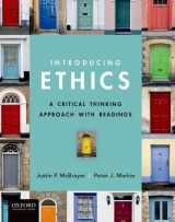 9780199793785-0199793786-Introducing Ethics: A Critical Thinking Approach with Readings
