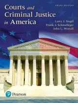 9780134526690-0134526694-Courts and Criminal Justice in America