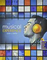 9781465213822-1465213821-The Musical Experience