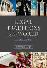 9780199669837-019966983X-Legal Traditions of the World: Sustainable Diversity in Law