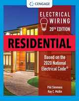 9780357425688-0357425685-Electrical Wiring Residential (MindTap Course List)