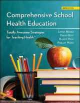9780078028632-0078028639-Comprehensive School Health Education