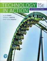 9780134834740-0134834747-Technology In Action Introductory (What's New in Information Technology)