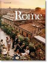9783836562713-3836562715-Rome. Portrait of a City (Multilingual Edition)