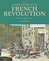 9780205968459-0205968457-A Short History of the French Revolution (6th Edition)