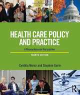 9780415721868-0415721865-Health Care Policy and Practice