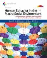 9781305389502-1305389506-Empowerment Series: Human Behavior in the Macro Social Environment