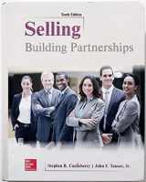 9781259573200-1259573206-Selling: Building Partnerships