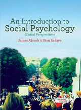 9781446256190-1446256197-An Introduction to Social Psychology: Global Perspectives