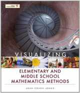 9780470450314-0470450312-Visualizing Elementary and Middle School Mathematics Methods