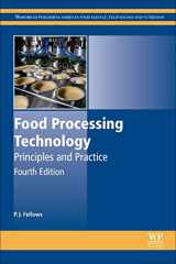 9780081019078-0081019076-Food Processing Technology: Principles and Practice (Woodhead Publishing Series in Food Science, Technology and Nutrition)
