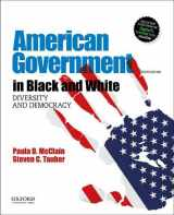 9780190928513-0190928514-American Government in Black and White: Diversity and Democracy