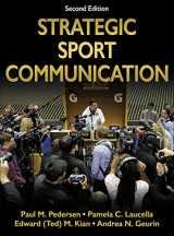 9781492525776-1492525774-Strategic Sport Communication