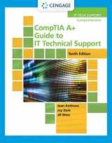 9780357108291-0357108299-CompTIA A+ Guide to IT Technical Support (MindTap Course List)
