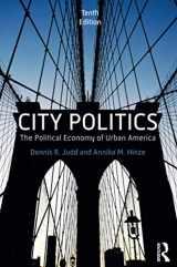 9781138055230-1138055239-City Politics