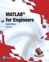 9780134589640-0134589645-MATLAB for Engineers