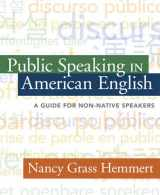 9780205430994-0205430996-Public Speaking in American English: A Guide for Non-Native Speakers