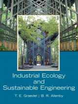 9780136008064-0136008062-Industrial Ecology and Sustainable Engineering