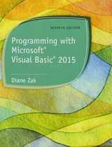 9781285860268-1285860268-Programming with Microsoft Visual Basic 2015