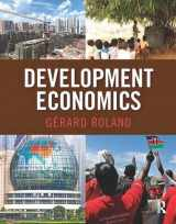 9780321464484-0321464486-Development Economics (The Pearson Series in Economics)