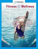 9780357367810-0357367812-Fitness and Wellness (MindTap Course List)