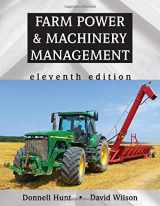 9781478626961-1478626968-Farm Power and Machinery Management, Eleventh Edition