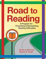 9781557669049-155766904X-Road to Reading: A Program for Preventing and Remediating Reading Difficulties (Vital Statistics)