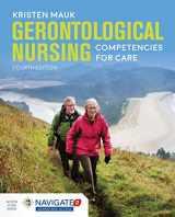 9781284104479-1284104478-Gerontological Nursing: Competencies for Care