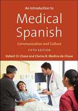 9780300226027-0300226020-An Introduction to Medical Spanish (Communication and Culture)