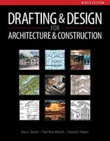 9781111128135-1111128138-Drafting and Design for Architecture & Construction