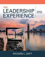 9781337102278-133710227X-The Leadership Experience