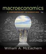 9781305505490-1305505492-Macroeconomics: A Contemporary Introduction