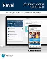 9780134567358-0134567358-Revel for Human Communication in Society -- Access Card (What's New in Communication)