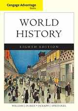9781305091719-130509171X-Cengage Advantage Books: World History, Complete