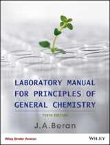 9781118422816-1118422813-Laboratory Manual for Principles of General Chemistry