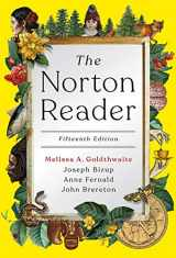 9780393420524-0393420523-The Norton Reader (Fifteenth Edition)