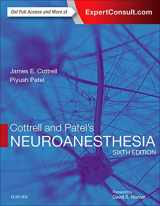 9780323359443-0323359442-Cottrell and Patel's Neuroanesthesia: Expert Consult: Online and Print