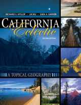 9781465239112-1465239111-California Eclectic: A Topical Geography