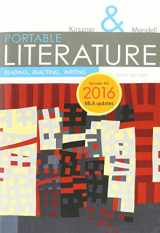 9781337490665-1337490660-Bundle: PORTABLE Literature: Reading, Reacting, Writing, 2016 MLA Update, 9th + MindTap Literature, 1 term (6 months) Printed Access Card